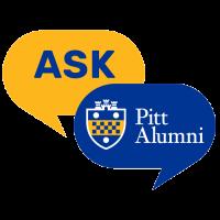 Ask Pitt Alumni